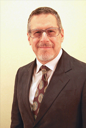 Thumbnail image of Chief Information Officer, Fred Rachman, MD